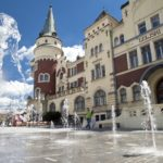 Celje – A Cultural Gem In The Heart Of Slovenia