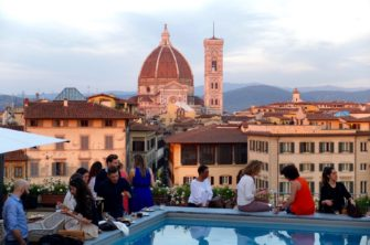 July Events in Florence, Italy