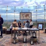 Torre del Chianti: A Gourmet Affair On An Old Water Tower