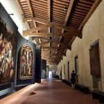 A Charitable Past in Florence: Museo degli Innocenti