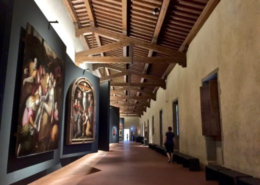museo_innocenti-Florence-Italy-girlinflorence