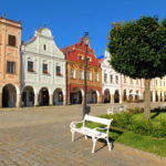 Why I'll Never Forget The Czech City of Telč