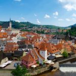 The Czechia Town Straight Out Of A Fairy Tale: Český Krumlov