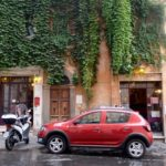 Two Nights In Monti, Rome's Perfect Central Neighborhood
