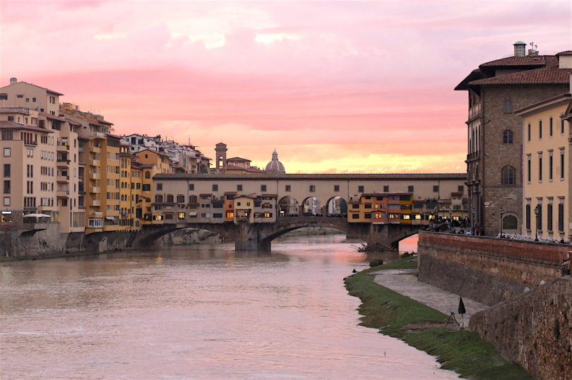 florence_italy_sunset