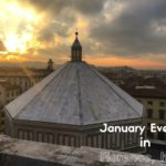January Events in Florence, Italy: The 2017 Edition