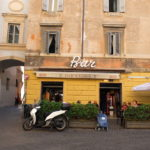 Discovering Rome's Trastevere Neighborhood: A Few Finds