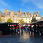 A Wonderful 24 Hours In Rennes, France