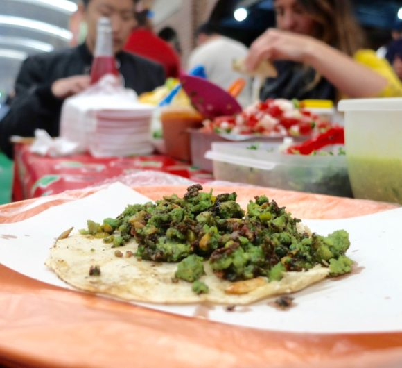 eat like a local mexico city