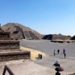 Those Who Came Before Us: Exploring Teotihuacan From Mexico City