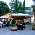All'aperto: Where to Eat Outside in Florence, Italy