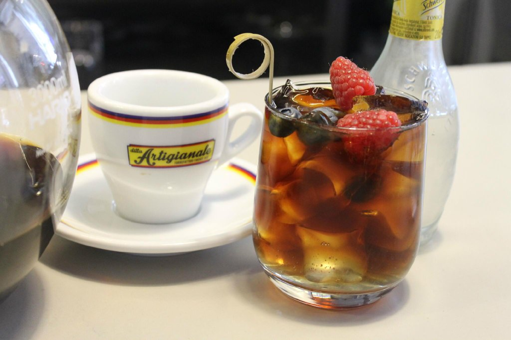 What To Eat And Drink In Italy When It S Stinking Hot