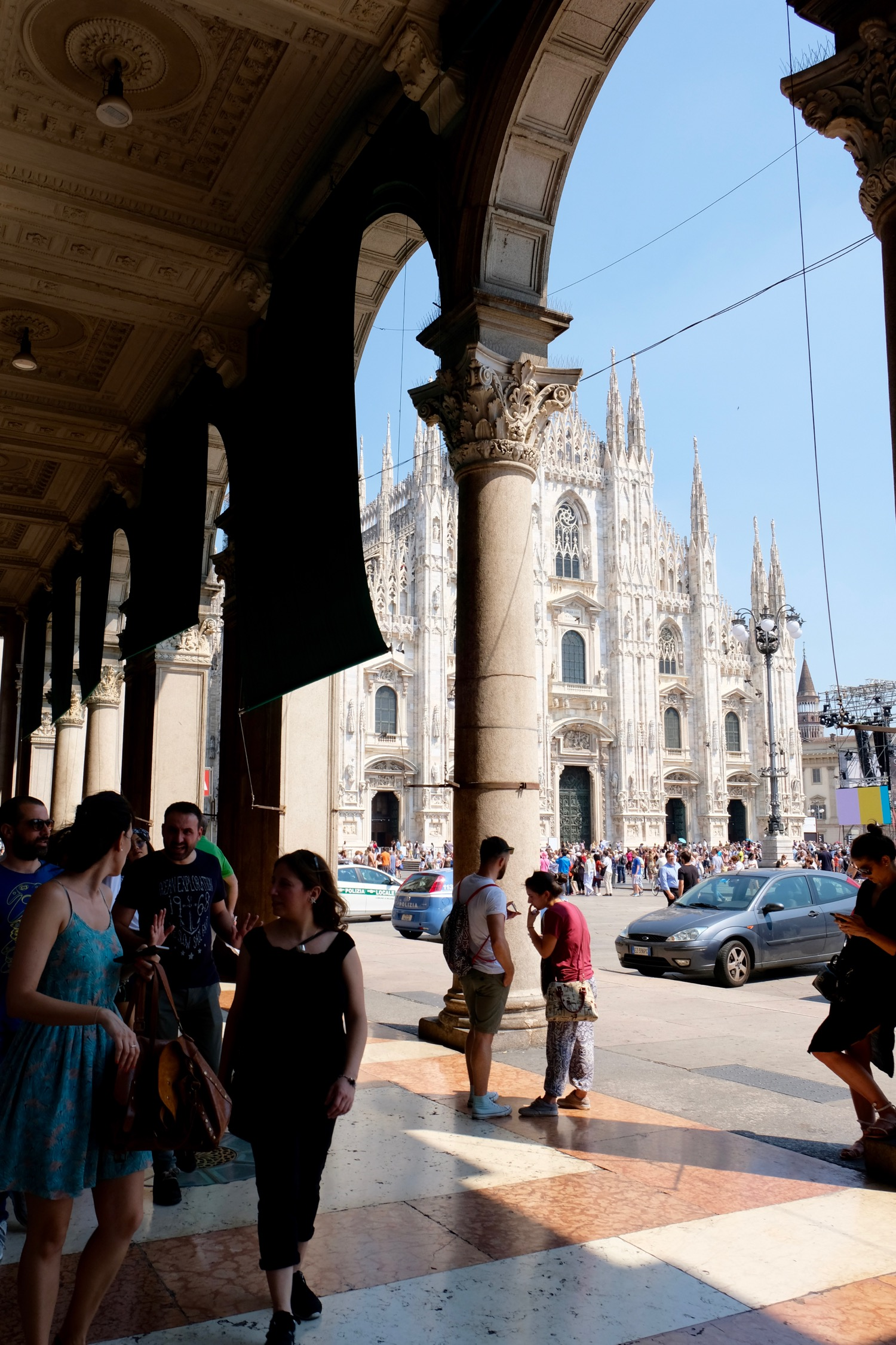 11 interesting places to visit when in milan girl in