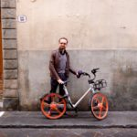 Mobike Revolution: Bike-Sharing In Florence