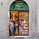 Interview With a Bookshop: Todo Modo in Florence