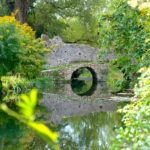 Lazio's Most Enchanting Green Space: The Garden of Ninfa