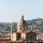 The Church That Faces the Arno: San Frediano in Cestello