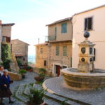 Not Just Rome, Why The Ancient Town of Cori in Lazio Should Be On Your List