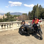 Ideas For Planning a Bachelorette Party in Florence: Sidecar Tour Meets an Organic Winery