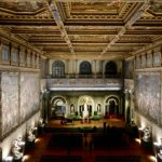 Curious Florence: Palazzo Vecchio and the Private Lives of Cosimo I and Eleonora