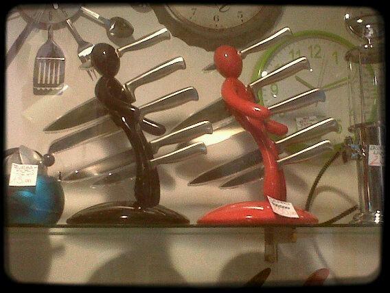 fun knife holder