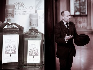 laudemio olive oil