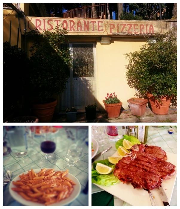 acone tuscany