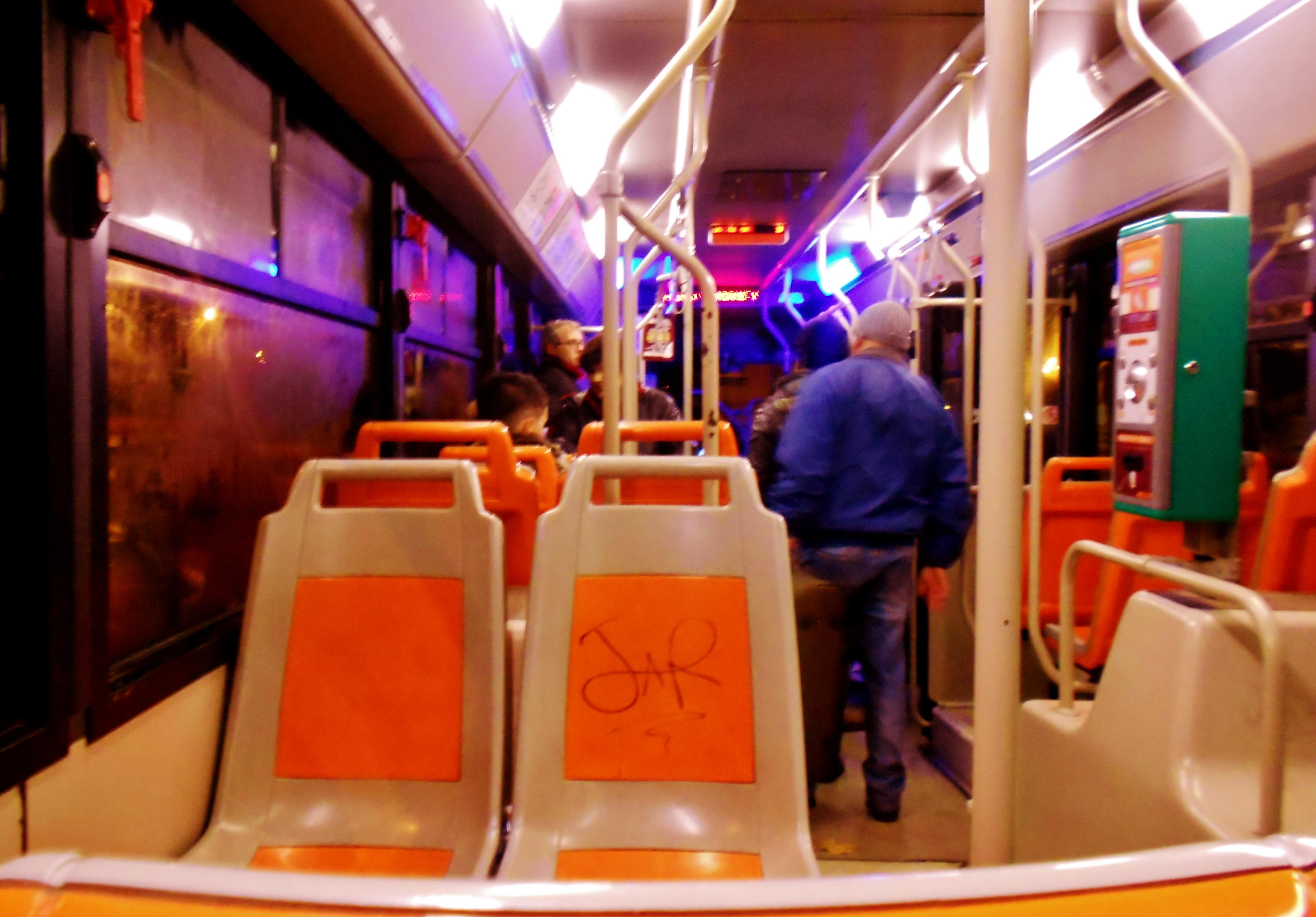 ataf bus florence