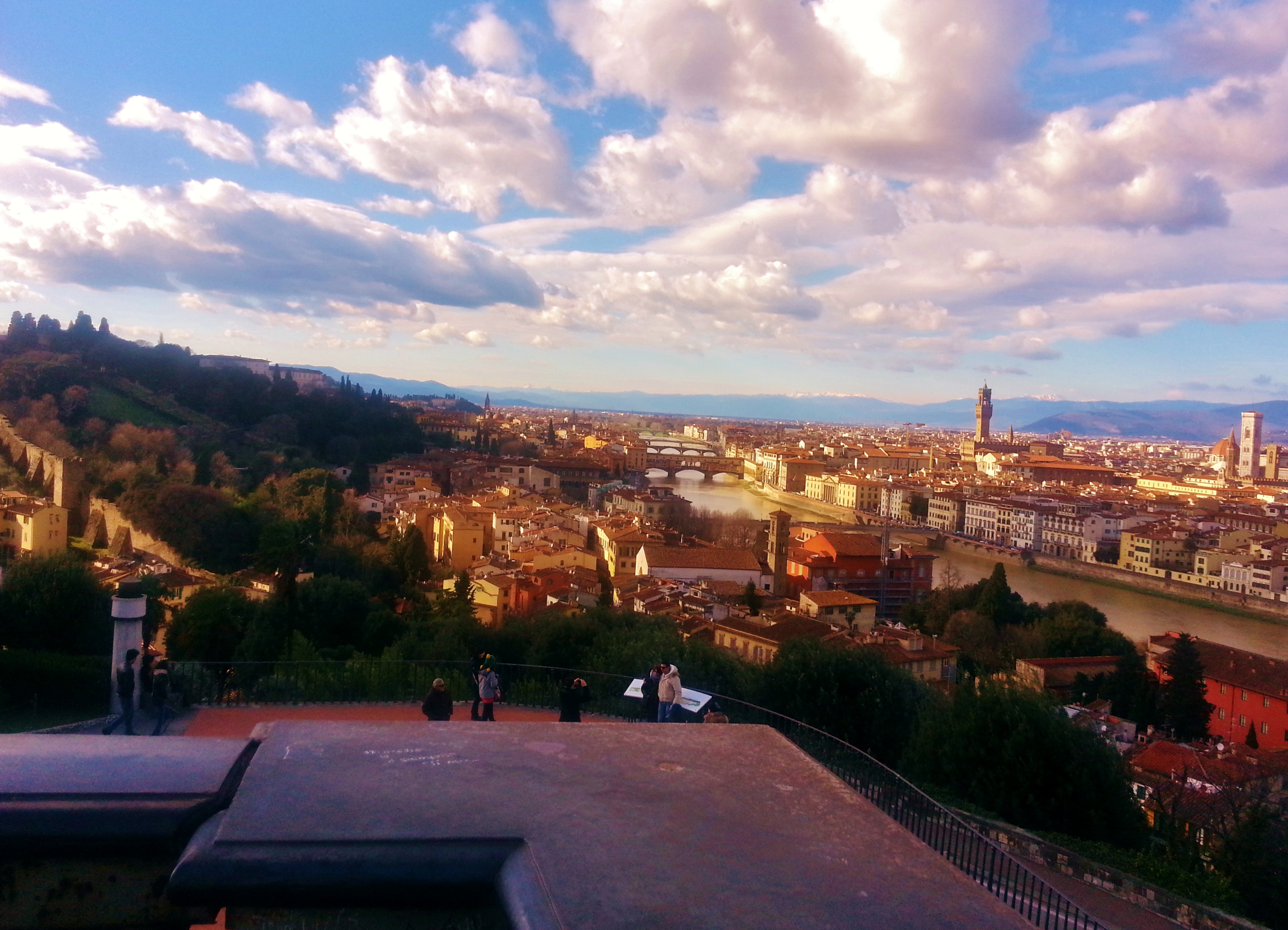 florence italy events