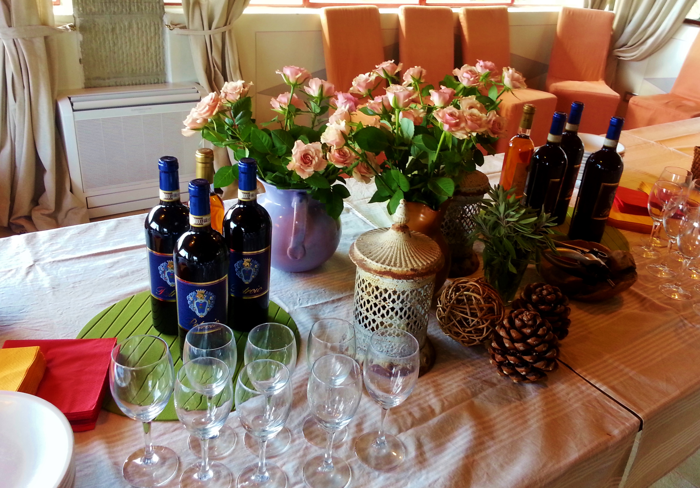 blogger day tuscanynow
