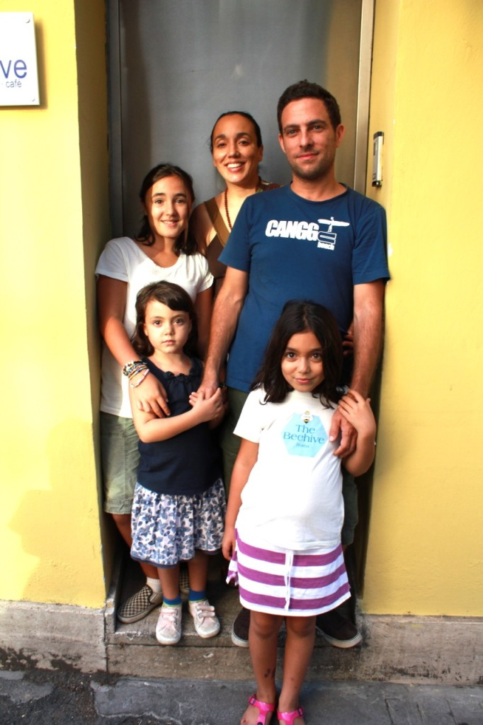 Linda Martinez Family | Girl in Florence Blog