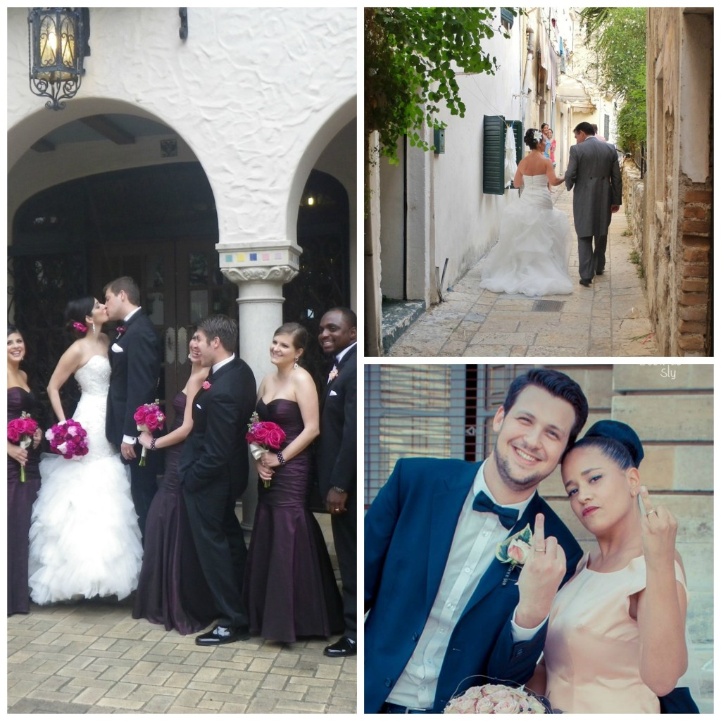 Wedding around the world | Girl in Florence Blog