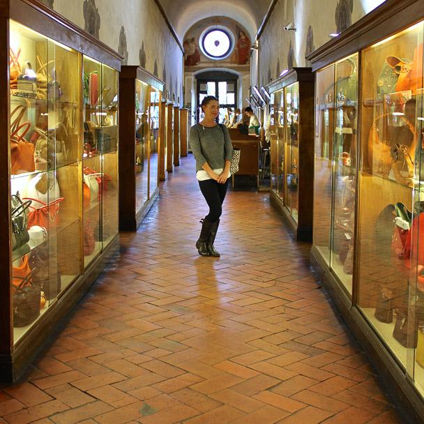 ®Raissa Damergi for Lost In Florence