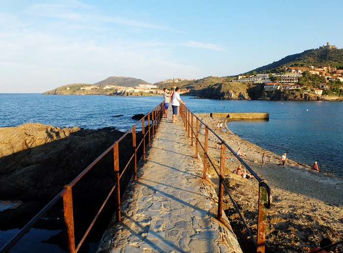 Collioure France | Girl in Florence blog
