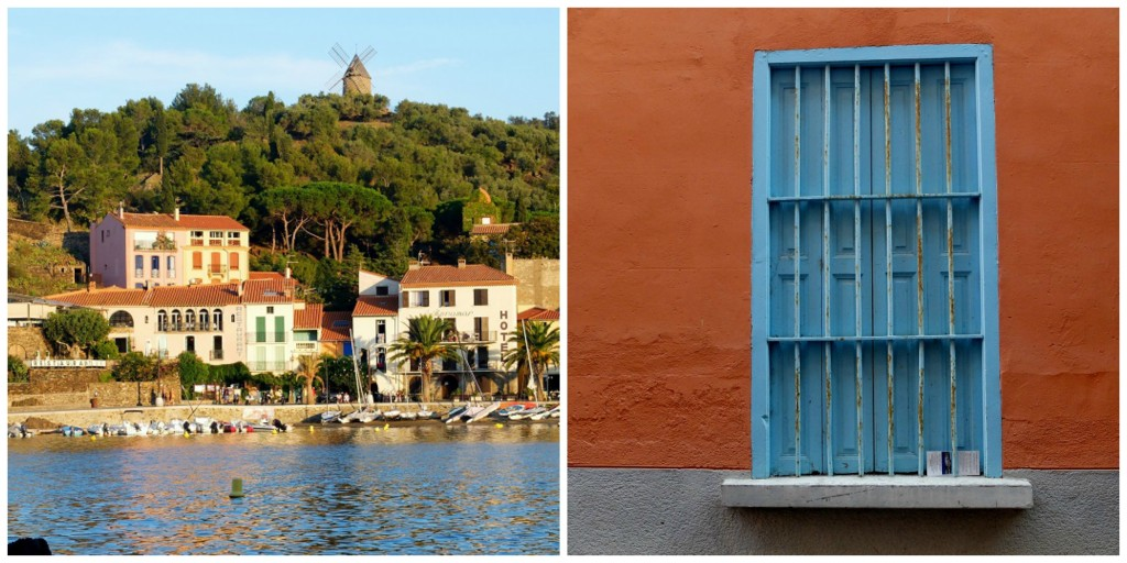 Collioure France | girlinflorence