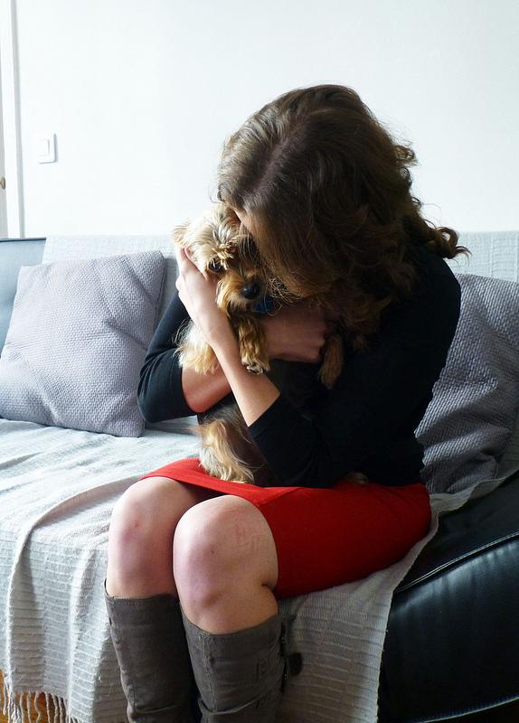 gigi griffis puppy
