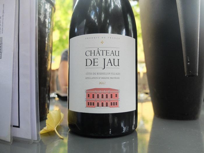Château de Jau @girlinflorence