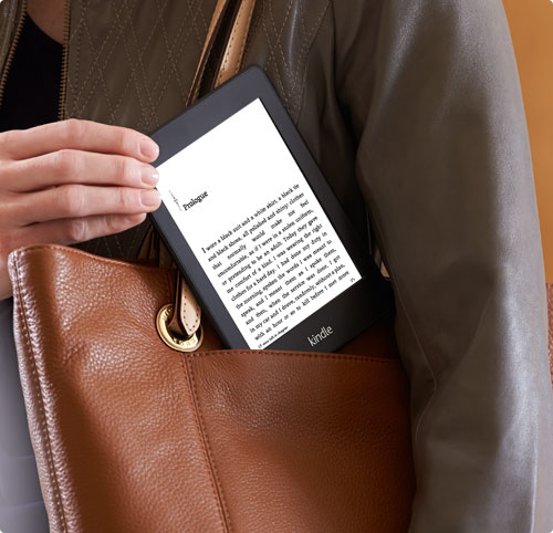 Photo by Amazon (I want the bag too)
