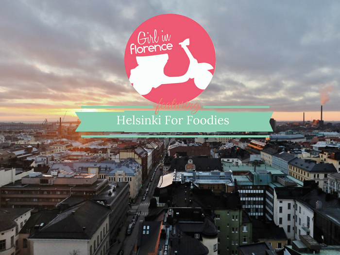 Helsinki - Foodie Tips