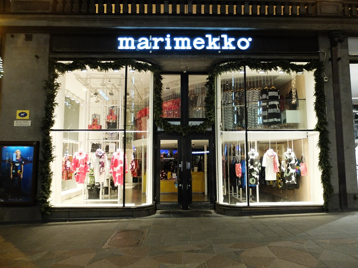 Marmekko, iconic local fashion house