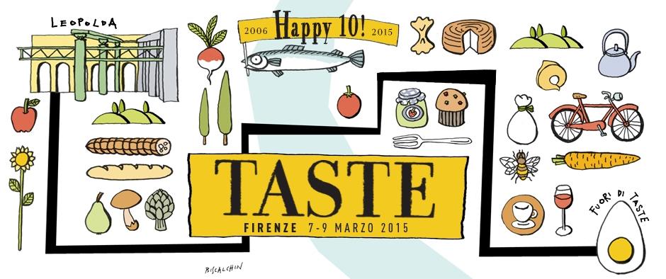 taste florence 2015