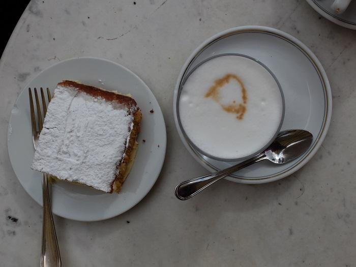 pasticceria giorgio in florence