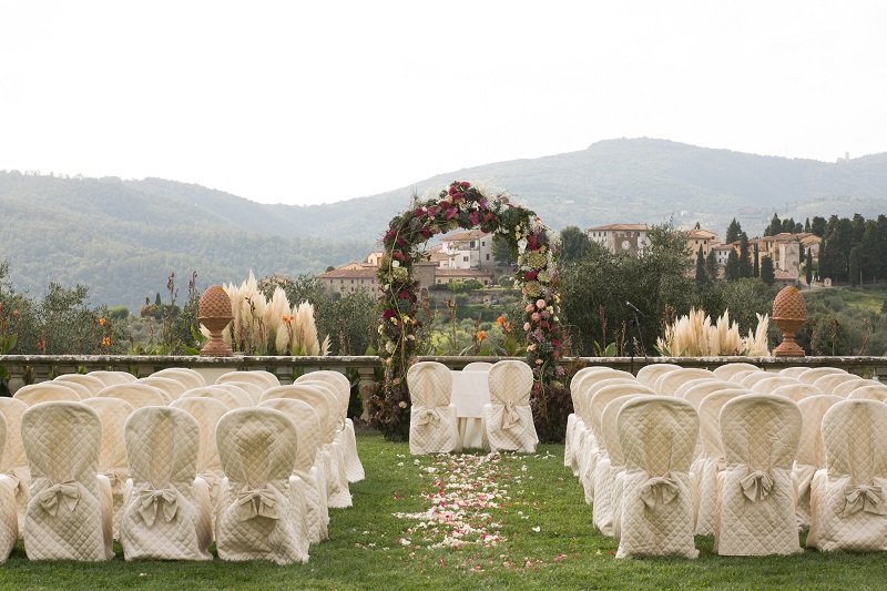 simona - tuscany - wedding