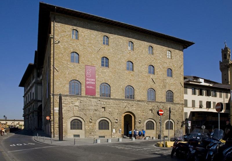 Galileo Museum, Photo credit: Wikimedia commons