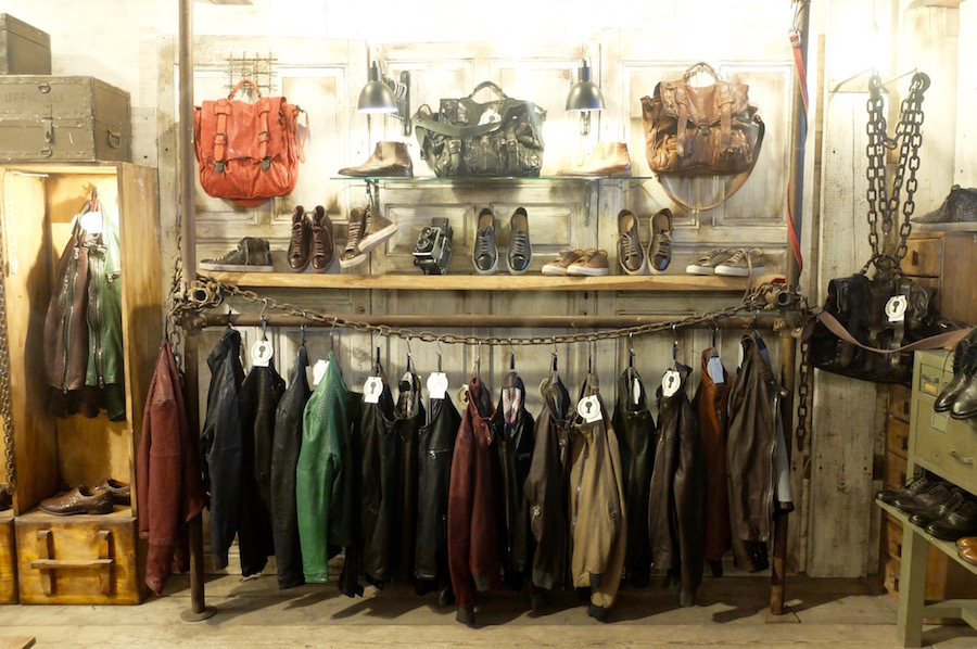 shopping_benheart_florence_italy_store