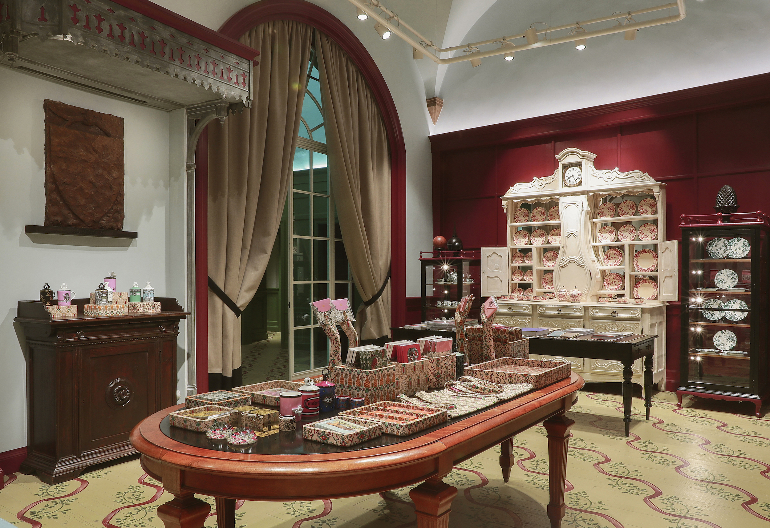 5571c2427a6 Three Places To Experience Food and Fashion in Florence - Girl in ...