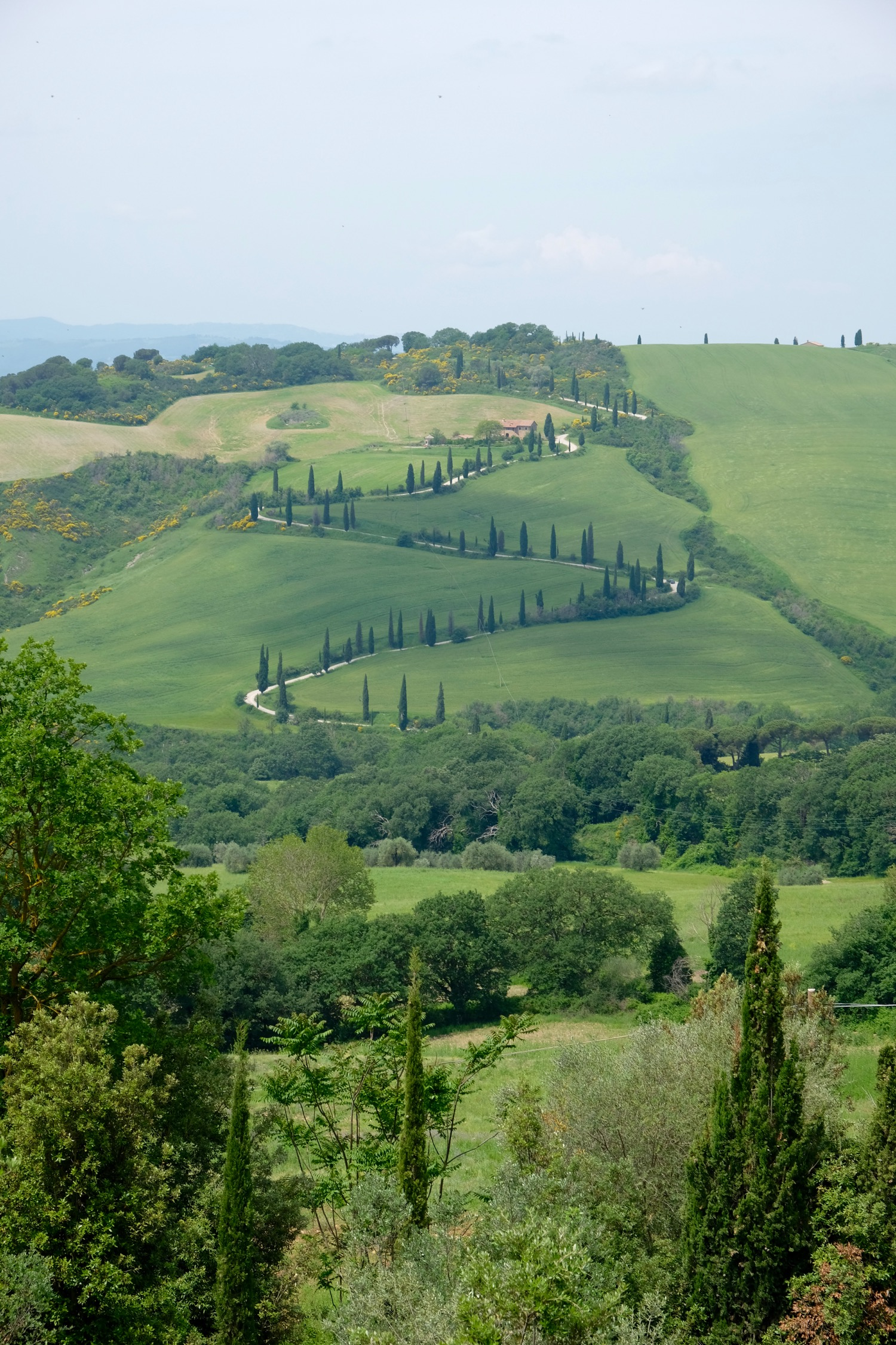 3415a5e89c1 A Tuscan Weekend Escape Near Montepulciano - Girl in Florence