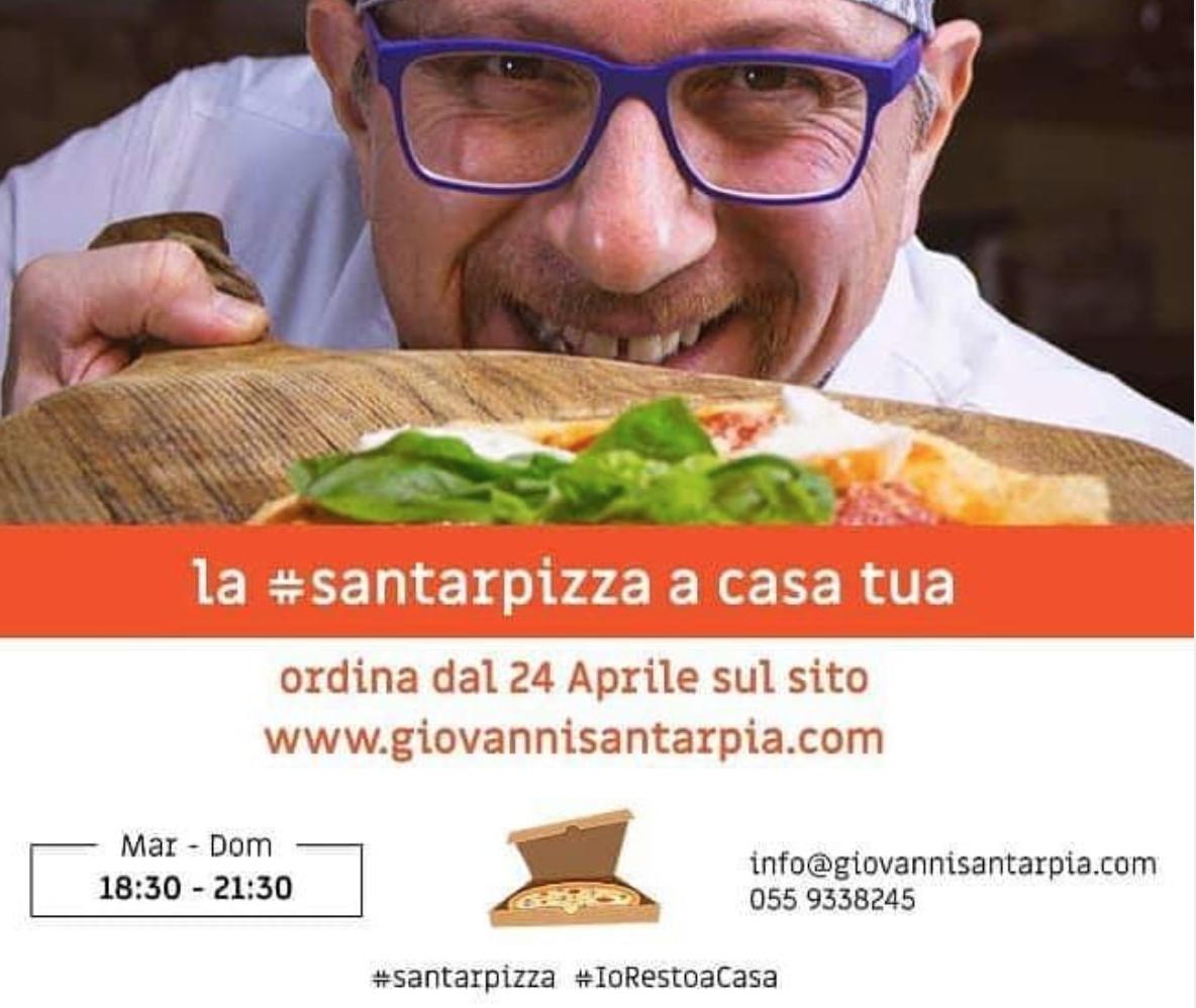 santarpia pizza