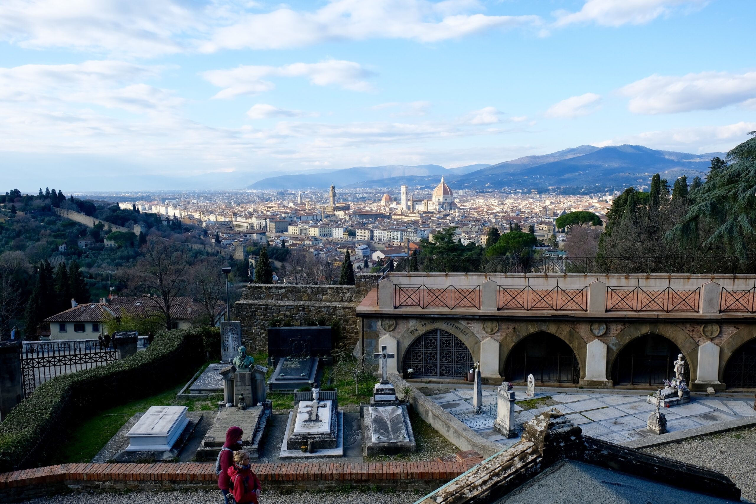 explore italy virtually